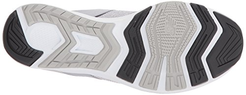 New Balance Women's FuelCore Nergize v1 Cross Trainer, Grey, 7.5 Wide