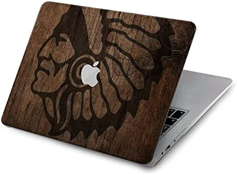 R3443 Latest item Indian Head Case Cover for 15? A1990 Pro service A1707 MacBook -