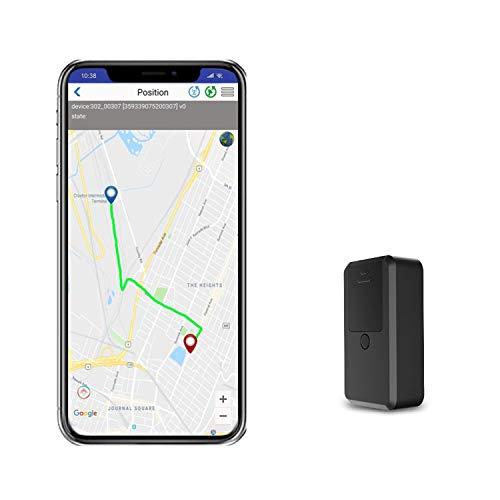 Kimfly Mini GPS Tracker