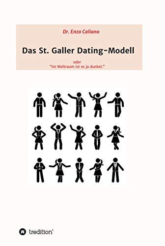 """Das St. Galler Dating-Modell: oder \""""Im Weltall ist es ja dunkel"""