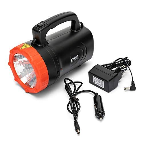 30w USB Cob Led Rechargeable Lampe de Travail Émetteur Touch Extérieur Camping D