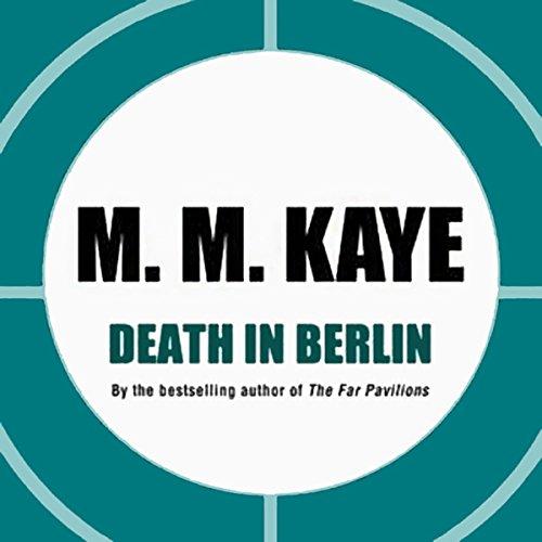 Death in Berlin cover art