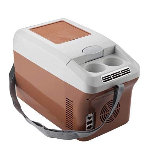 LYN elektrische koelbox koeler camper camping koelkast 15L 12 V / 24 V / 220 V
