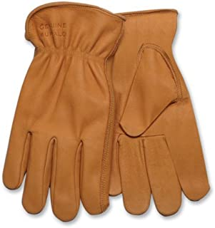Getting Fit 35117008144 Kinco 0 Unlined Buffalo Glove, Large