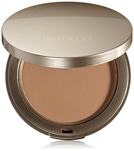 Artdeco Make-Up femme/woman, Hydra Mineral Compact Foundation 70 Fresh beige (10g), 1er Pack (1 x 10 g)