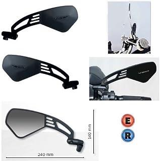 Aprilia SX 125 2007-2019 Halterung f/ür Motorr/äder X-Plate 90144 Drehzahlregler UNIVERSAL Nicht SPEZIELL 270X200X40 MM