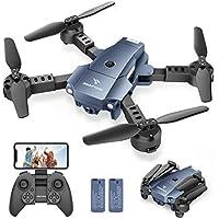 Snaptain Mini Foldable Drone