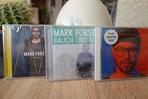 incl.Wir sind groß; Zu dir (Weit weg) - 3 CD Alben MEGA SET Alle Hits