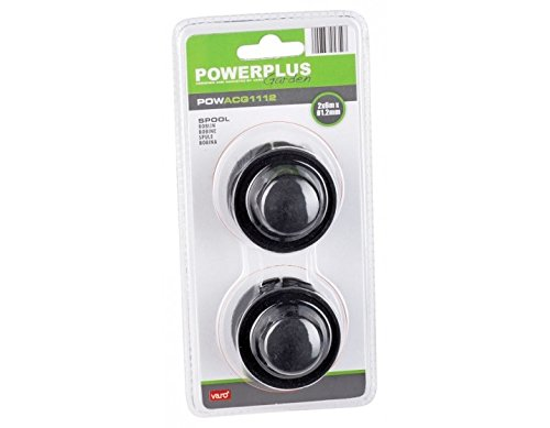 POWERPLUS POWACG1112 - Bobina 2 piezas - pow6010p