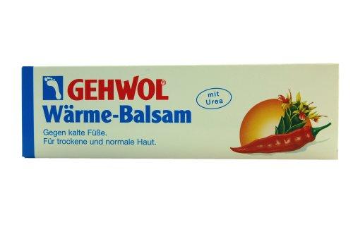 Gehwol 1024405 Waerme-Balsam 75ml