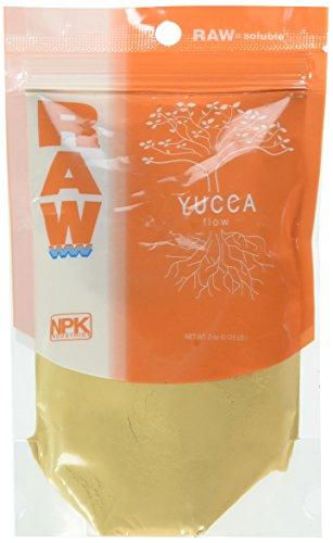 NPK Industries Raw Yucca-Dünger