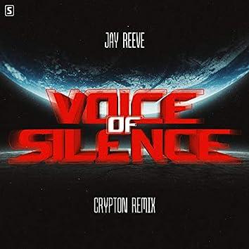 Voice Of Silence (Crypton Remix)