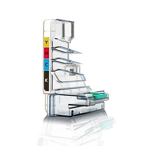 Kompatibler Resttonerbehälter für Samsung CLX-3170-FN CLX-3170-N CLX-3175 FN CLX-3175FN CLX-3175FW CLX-3175N CLX-3180 CLX-3185 FN CLX-3185FN CLTW409SEE CLT-W409SEE CLT409 - Quantum Pro Serie