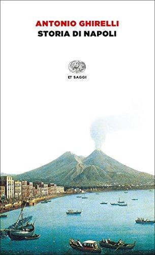 Storia di Napoli (Einaudi tascabili. Saggi)