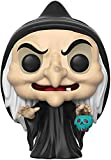 Funko 21730 Witch Pop Vinyl Snow White and the Seven Dwarfs