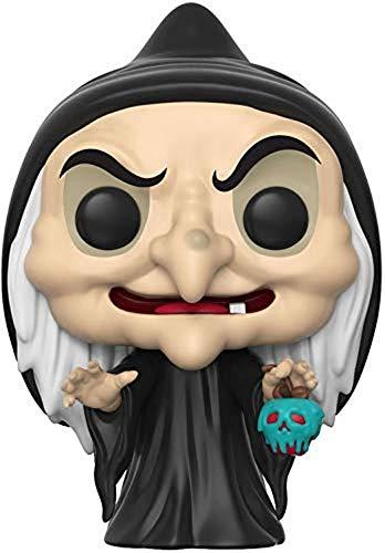 Funko POP! Disney: Blancanieves y los siete enanitos: La bruja