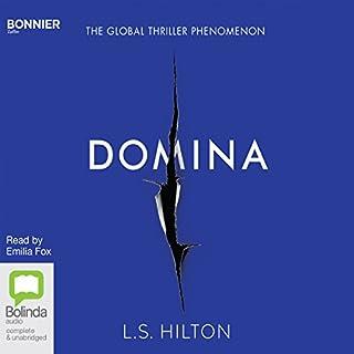 Domina cover art