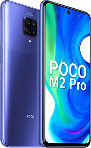 MI Poco M2 Pro (Out of The Blue, 4GB RAM, 64GB Storage)