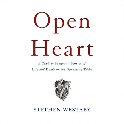 Open Heart  By  cover art