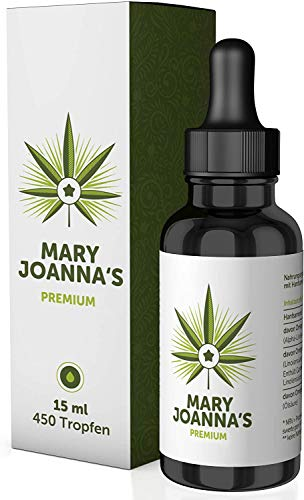 MaryJoanna's - Original - 15ml -...