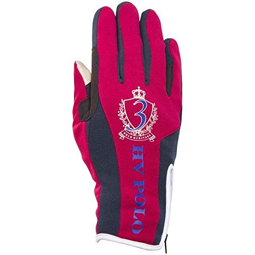 HV Polo Handschuhe Logan M roja