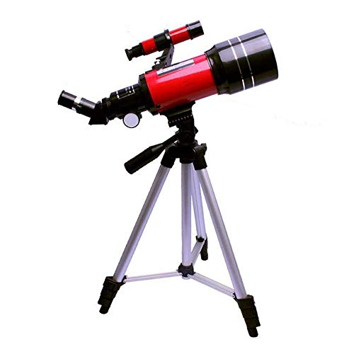 YIQIFEI Binoculars for Adults, Telescope for Kids Adults Beginners, 70mm Telescope Accessories...