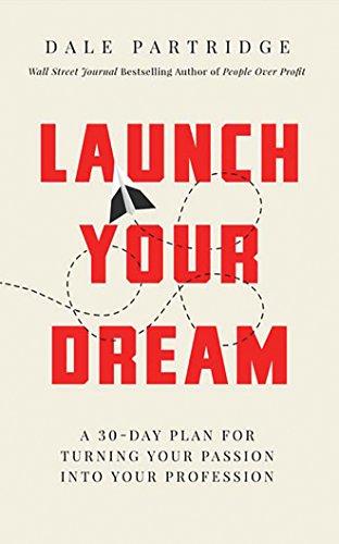 LAUNCH YOUR DREAM           3D