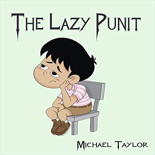 Couverture de The Lazy Punit