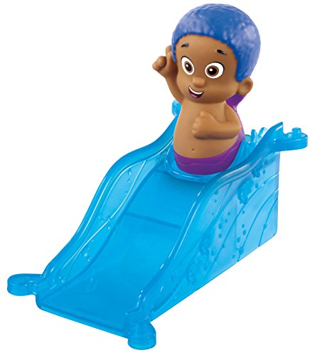Fisher-Price Nickelodeon Burbuja Guppies, Goby