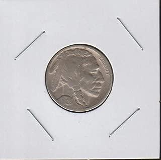 1926 Indian Head or Buffalo (1913-1938) Nickel Very Good