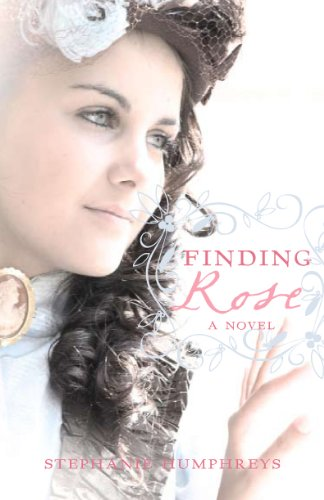 Finding Rose by [Stephanie Humphreys]
