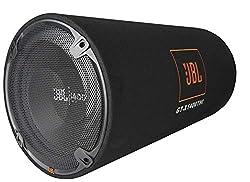 JBL GT-X1400THI Subwoofer in a Bass-Reflex Tube Enclosure (Black),JBL,GT-X1400THI