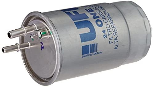 UFI Filters 24.ONE.01 Filtro Gasolio