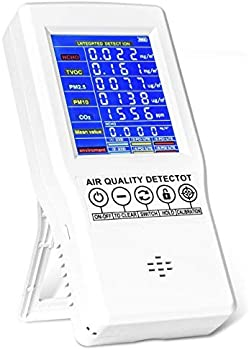 seeed studio Indoor Air Quality Monitor