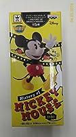 ディズニーキャラクターズ ワールドコレクタブルフィギュア-HISTORY OF MICKEY MOUSE- ミッキーマウス(1930)のみ
