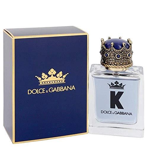 Dolce & Gabbana K Eau de Toilette, 100 ml