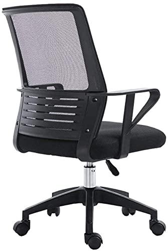 n.g. Wohnzimmerzubehör Spielstuhl Computerstuhl Stuhlmesh Bürostuhl Ergonomisches Design Lordosenstütze Metall Kniestuhl Blau