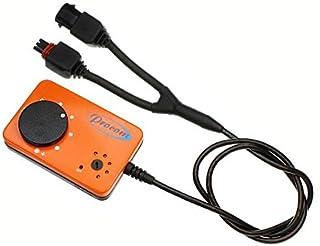 Tourer CDI ECU Tuning compatible avec Yamaha XVS 1300 V-Star 1300 PowerJet Manette Pi/èce de rechange pour