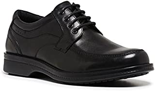 Hush Puppies Men's Nigel Lace-Up Flat Shoes