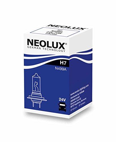 Neolux Osram N499A Standard filiale Phare