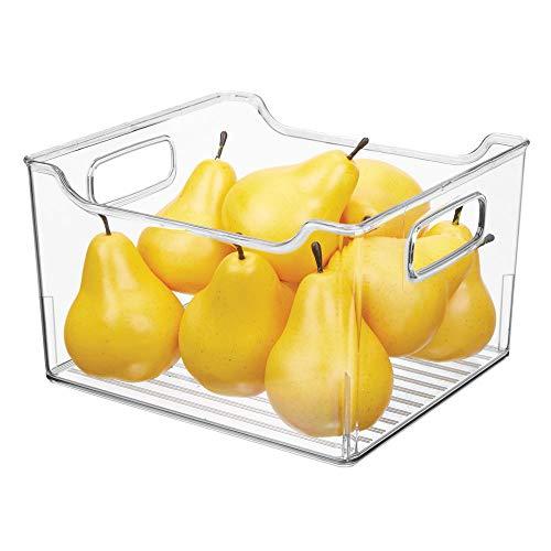 MDesign Caja nevera asas – Organizador frigorífico