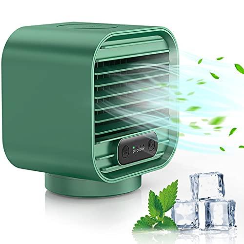 Persönliche Klimaanlage, Zarcdo 3 in 1...
