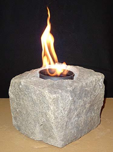 FlammenDoktor Feuerstein/Naturstein 13kg Nr.14