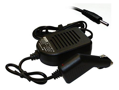 Power4Laptops Adattatore CC Auto Caricabatteria per Portatile Compatibile con Acer Aspire S7-392-6832