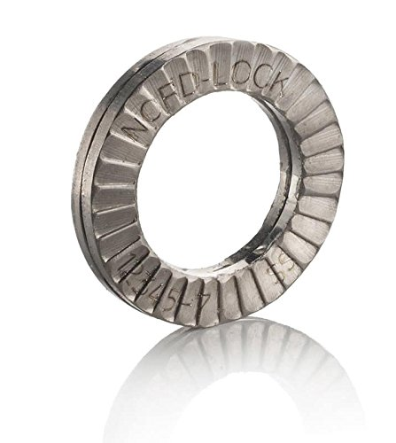 Nord-Lock Discount is Max 89% OFF also underway Wedge Locking Washer Stainless 1 M60 Steel Pairs glued