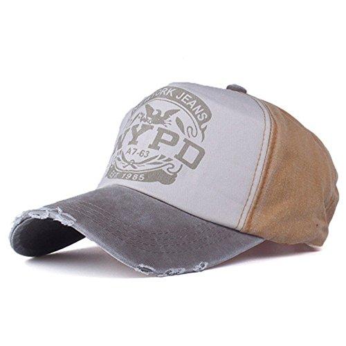 AK.SSI Sportmütze Outdoor Run Cap Sonnenschutz Caps Verstellbar Sport Outdoor Cap für Herren Damen Gr. Einheitsgröße, Qb