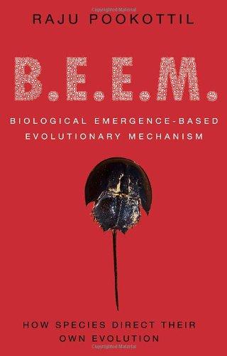 BEEM: Biological Emergence-based Evolutionary Mechanism: How Species Direct Their Own Evolution