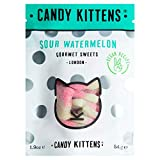 Candy Kittens Sour Watermelon, 108 g
