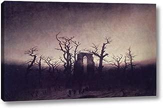 Best friedrich abbey in the oak forest Reviews