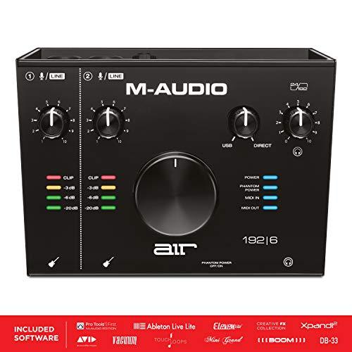 M-Audio Air 192 2X2